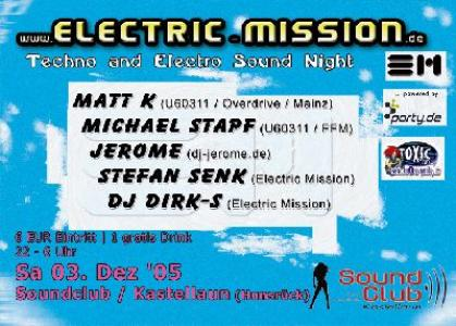 051203 Electric Mission  web