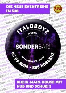090905 Sonderbar