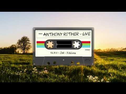 Anthony Rother live - S38 - Koblenz - 02.10.2011